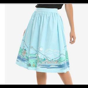 Her universe Star Wars skirt